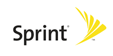 Sprint partnership logo