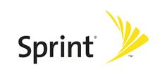 Sprint partnership logo